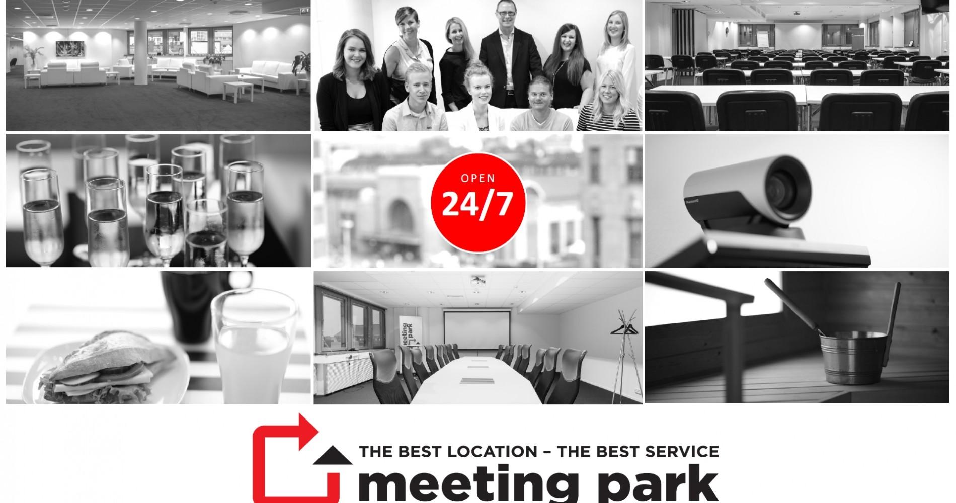 Meeting Park Forum